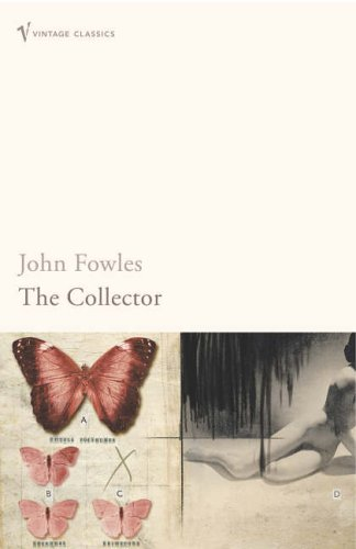 john fowles the collector essay